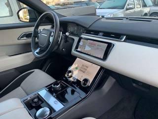 LAND ROVER Range Rover Velar 2.0D I4 240 CV R-Dynamic SE Usata