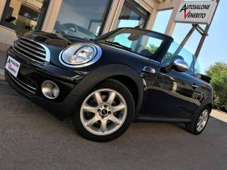 MINI Cooper SE Countryman Mini 1.6 16V Usata