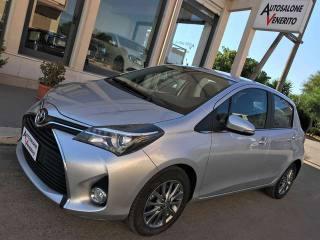 Annunci Toyota Yaris