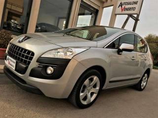 Annunci Peugeot 3008
