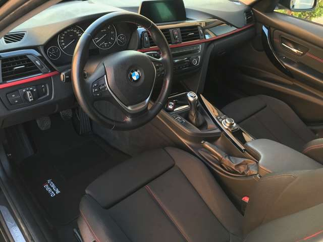 BMW 316 Serie 3 (F30/F31) Touring Sport