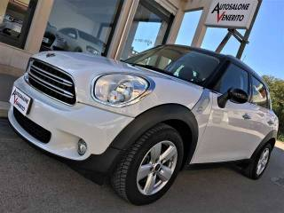 MINI Cooper SE Countryman Mini 1.6 111CV Business Usata