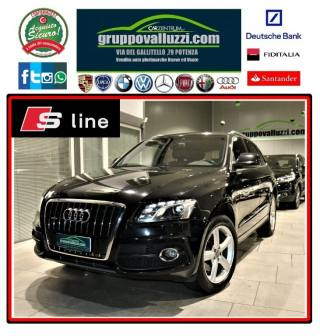 AUDI Q5 3.0 V6 TDI Quattro S Tronic Advanced Plus Usata