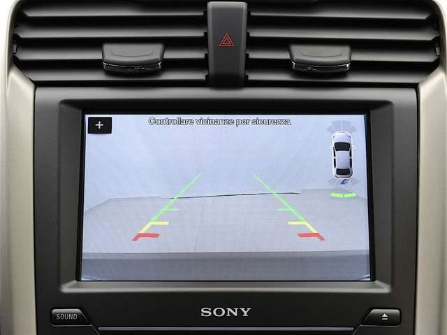 Immagine di FORD Mondeo 2.0 TDCi 180 CV S&S Powershift 4 Porte Vignal