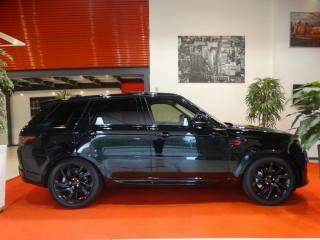 LAND ROVER Range Rover Sport 3.0 SDV6 249 CV HSE Dynamic-TOTAL.BLACK.TETTO Usata