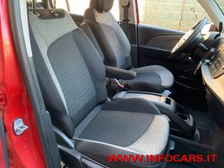 CITROEN Grand C4 Picasso BlueHDi 120 CV Business Automatica 7 Posti Usata