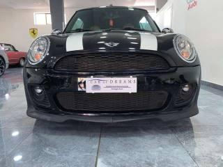 MINI Cooper SE Countryman Mini 1.6 16V Allestimento John Cooper Works Usata