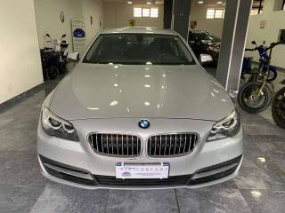 BMW 520 Serie 5 (G30/G31) Efficient Dynamics Business Usata