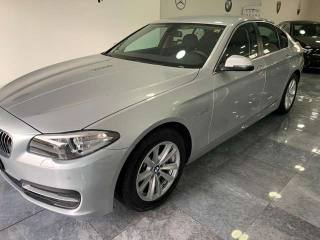 BMW 520 Serie 5 (G30/G31) Efficient Dynamics Business Usata