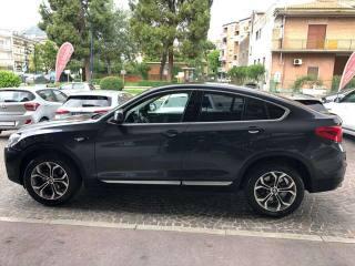 BMW X4 XDrive20d Usata