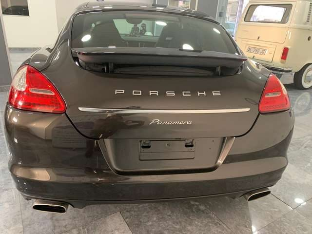 Immagine di PORSCHE Panamera 3.0 Diesel Platinum Edition