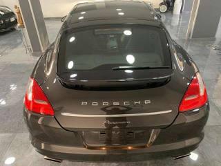 PORSCHE Panamera 3.0 Diesel Platinum Edition Usata