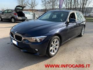 BMW 320 D XDrive 184 CV  Touring Business Aut. Usata