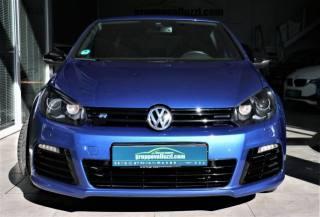 VOLKSWAGEN Golf R 4Motion 2.0TSI Preparazione ABT Brake System TOP Usata