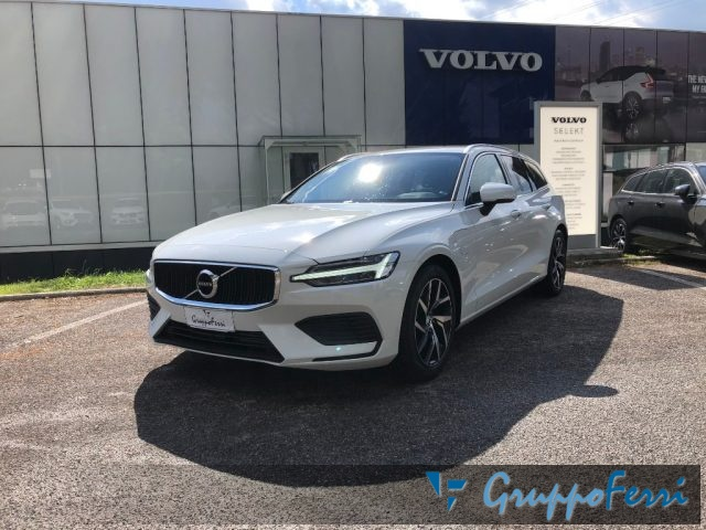 VOLVO V60 T6 AWD Geartronic Business Plus MY20