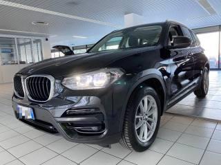BMW X3 XDrive20d G01 Business Advantage