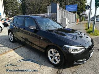 BMW 116 I 5 P. Sport M Usata