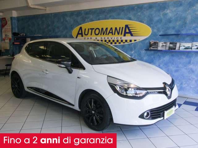 Renault Clio usata 1.5 dCi 8V 75CV - Ideale per neopatentati - Unipr. diesel Rif. 12162941
