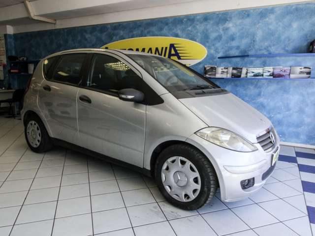Mercedes-benz usata CDI Classic - Autom. - Uniprop. - Ideale Neopat. diesel Rif. 12162942