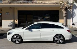 Annunci Mercedes Benz Cla 200