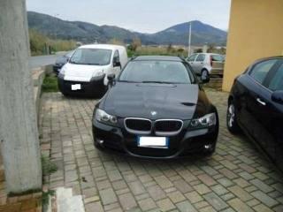 BMW 318 Serie 3 318d Cat Touring Eletta 2.0 143 Cv Usata