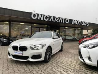 BMW 140 M140i 5p. #FULL OPTIONAL Usata