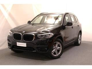 BMW X3 XDrive20d Business Advantage Usata