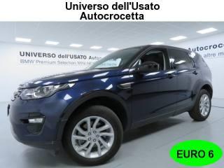 LAND ROVER Discovery Sport 2.0 TD4 180 CV Auto Business Ed. Premium SE Usata