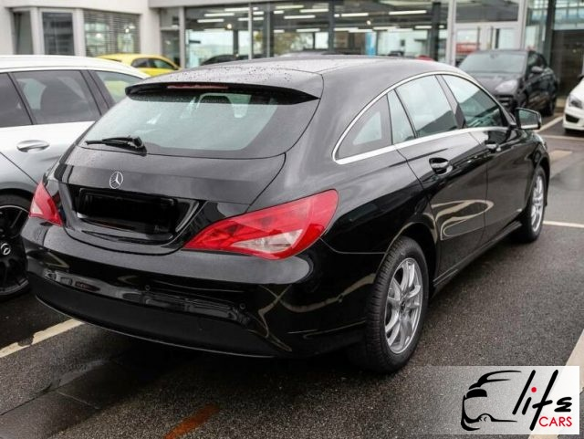 Immagine di MERCEDES-BENZ CLA 180 Shooting Brake Sport