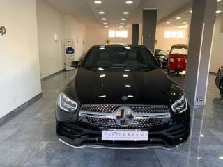 MERCEDES-BENZ GLC 220 D 4Matic Premium Plus Km 0