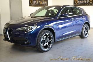 ALFA ROMEO Stelvio 2.2 TURBO Q4 EXECUTIVE PELLE 20