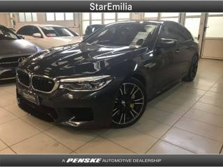 BMW M5 M5 Usata
