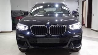 BMW X3 XDrive20d MSport FULL-OPTIONAL Usata