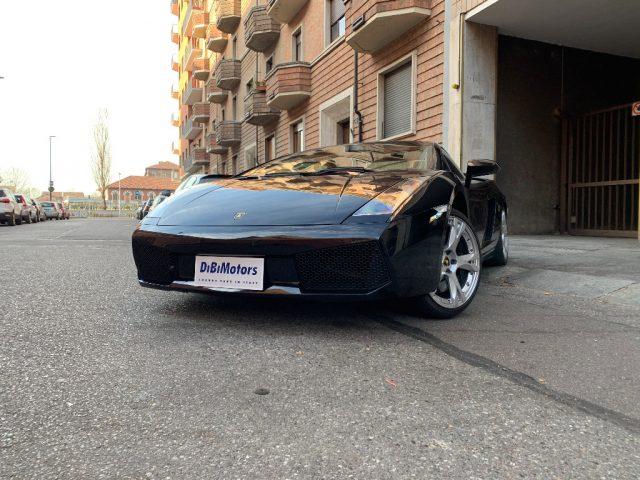 LAMBORGHINI Gallardo 5.0 V10 SE SOLO KM 12600 IVA ESPOSTA!