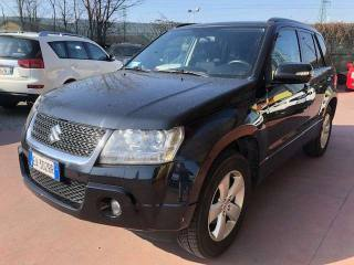 SUZUKI Grand Vitara 1.9 DDiS 5 Porte Executive Usata
