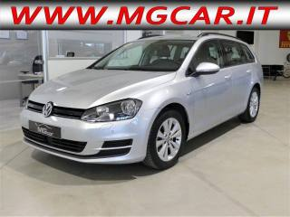 Annunci Volkswagen Golf Variant