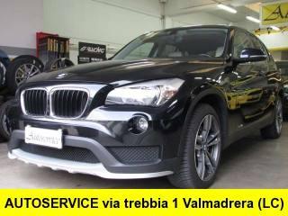 BMW X1 Xdrive 18d Usata