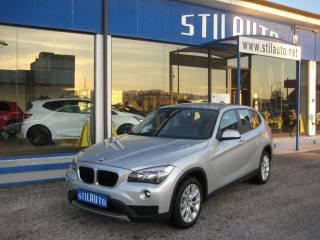 BMW X1 XDrive20d Usata