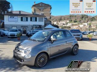 FIAT 500 1.2 Lounge *RESTYLNG*CARPLAY*OK NEOP.*CRUISE Usata