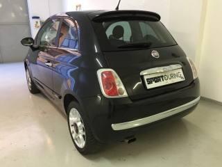 FIAT 500 1.3 Multijet 16V 75 CV Sport OK NEOPATENTATI Usata