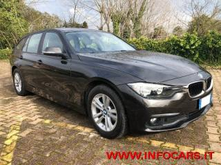 BMW 318 D Touring Business  Aut. Usata