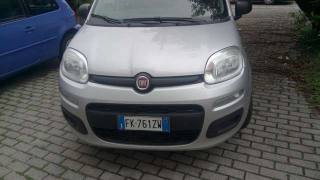 FIAT Panda 1.3 MJT 95 CV S Usata