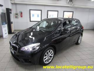BMW 220 D XDrive Active Tourer Advantage Aut. Usata