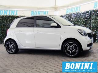SMART ForFour 70 1.0 Twinamic Passion - Ok Neopatentati Usata