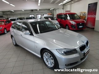 BMW 320 D Cat XDrive Touring Eletta Usata