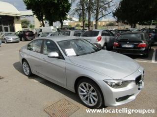 BMW 320 D XDrive Business Aut. Usata