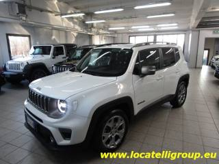 JEEP Renegade 1.0 T3 Limited Led Pack Usata