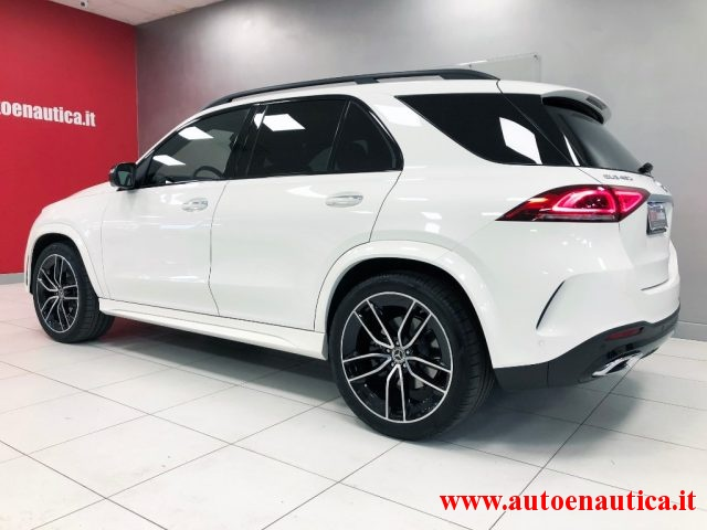Immagine di MERCEDES-BENZ GLE 450 4Matic EQ-Boost Premium
