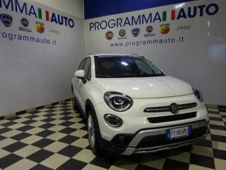FIAT 500X 1.3 MultiJet 95 CV Cross Km 0