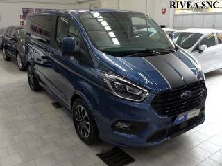 FORD Tourneo Custom 310 2.0 TDCi 170CV Aut. PC Sport Usata